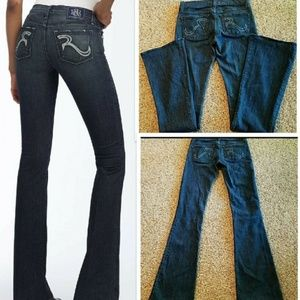 Rock & Republic Limited Edition bootcut